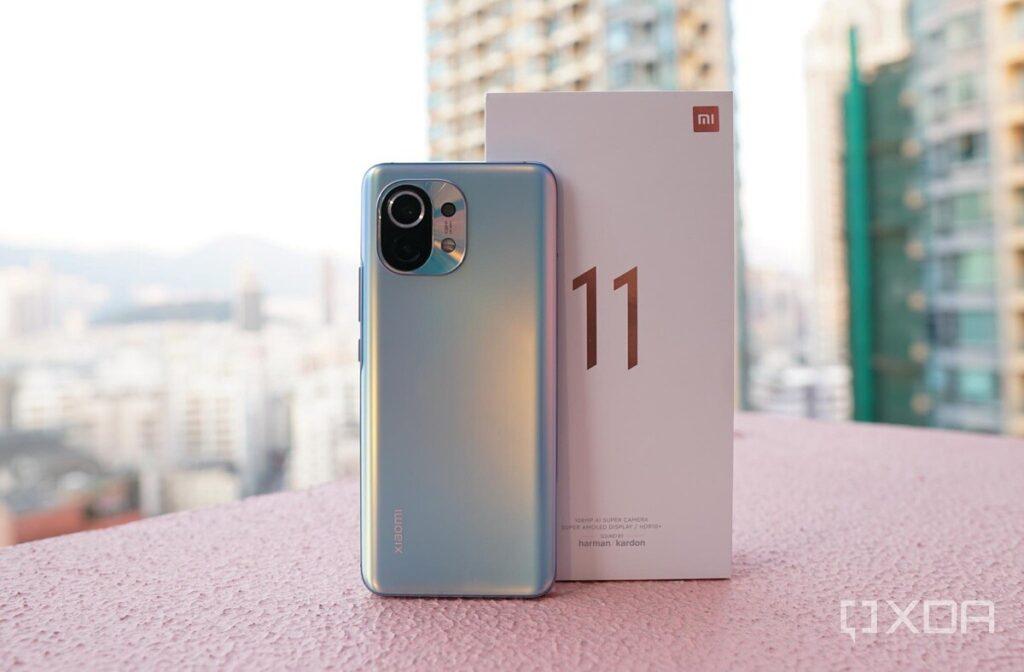 """Mỹ bổ sung thêm Xiaomi và 8 công ty Trung Quốc khác vào """"danh sách đen"""""""