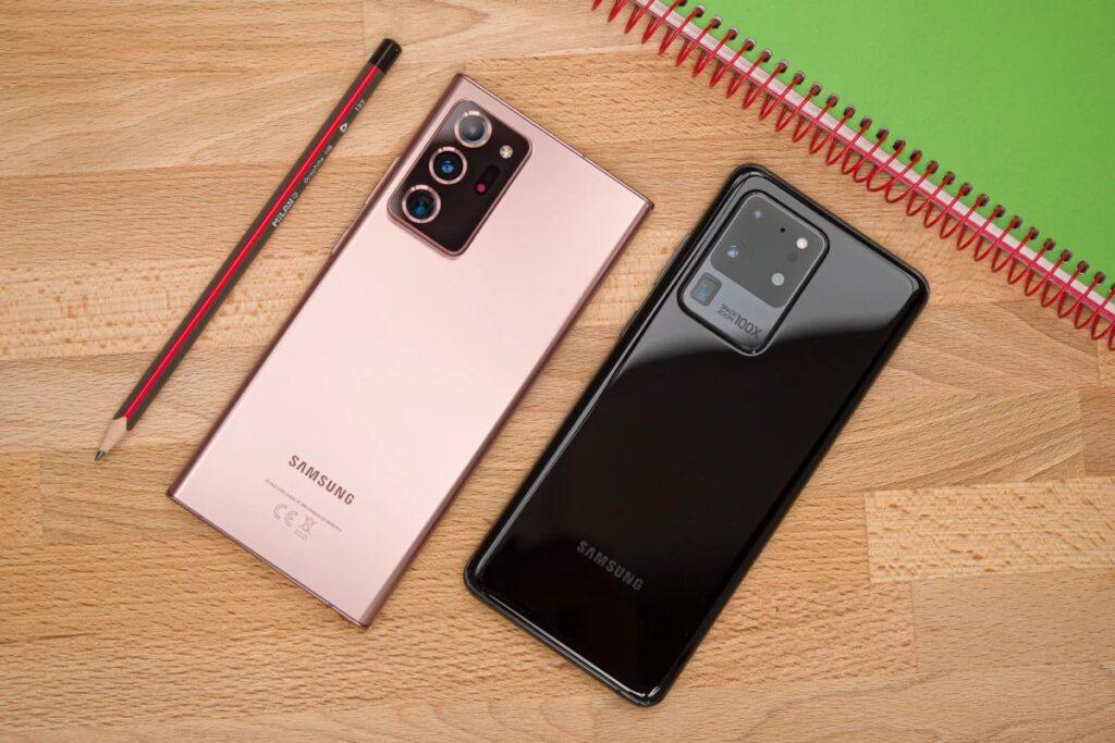 Samsung có thể sẽ công bố Galaxy Note 20 FE trong năm nay thay vì Note 21